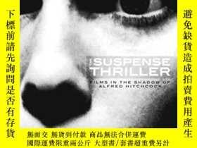 二手書博民逛書店The罕見Suspense ThrillerY256260 Charles Derry Mcfarland &
