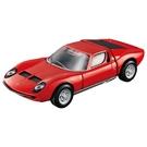 TOMICA RS 藍寶堅尼Mirua P400S 紅色 TM16205 多美小汽車
