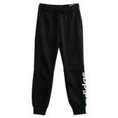 Adidas ESS LIN PANT  運動長褲 S97154 女 健身 透氣 運動 休閒 新款 流行