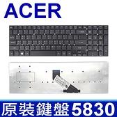 ACER 5830 全新 繁體中文 鍵盤 Aspire 5830T 5830G 5830TG 5755 5755G E1-532 E1-532P E1-532G E1-510 E1-522 E1-522G E1-530