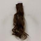 女神必備一片式直長髮長捲髮捲髮假髮(40...