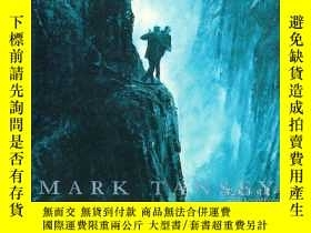 二手書博民逛書店Mark罕見Tansey (Signed Copy)Y34646