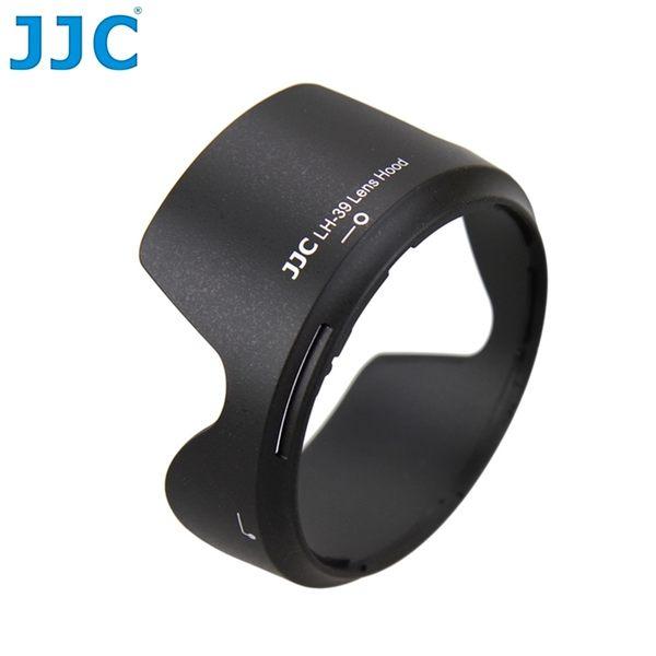 我愛買#JJC副廠Nikon遮光罩HB-39遮光罩HB-39遮陽罩16-85mm 18-300mm f3.5-5.6G ED VR