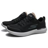 SKECHERS 慢跑鞋 GO RUN 400 V2 黑 網布 運動 男 (布魯克林) 220028BKGY