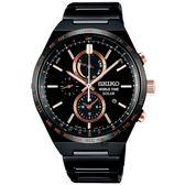 SEIKO 精工錶 SPIRIT 太陽能藍寶石鏡面腕錶 SBPJ039J 熱賣中!