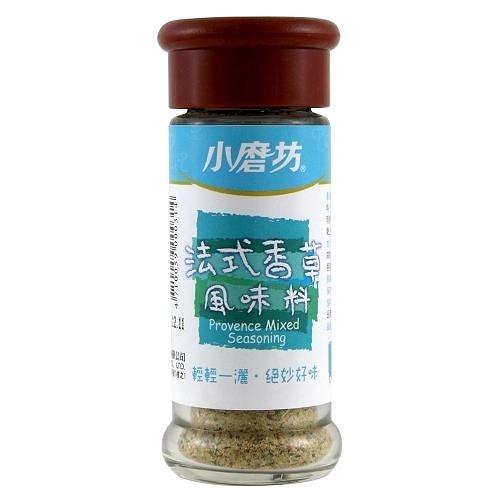 小磨坊法式香草風味料 32g/瓶【愛買】