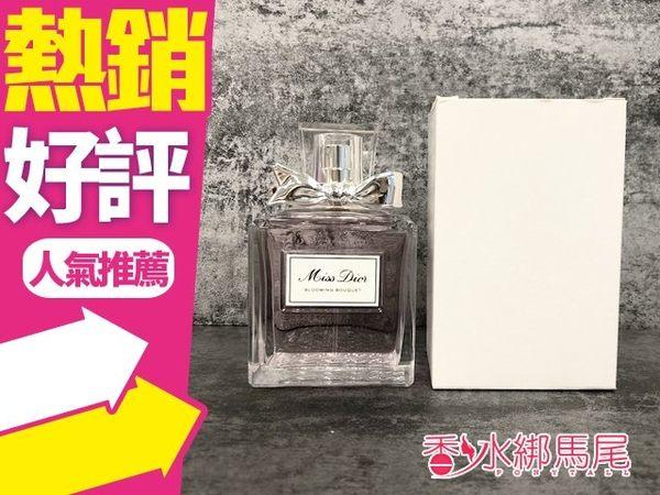 Miss Dior Cherie CD 迪奧 花漾 迪奧 女性淡香水 100ml◐香水綁馬尾◐