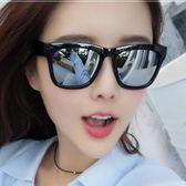 太陽鏡 圓臉開車太陽鏡新款韓國司機鏡復古眼睛【快速出貨八折優惠】