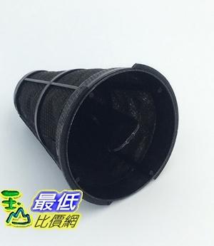 [現貨] IRIS OHYAMA CF-FS2 (拆包1入裝) 除塵蟎機配件 黑色 集塵過濾網 集塵袋 IC-FAC2 KIC-FAC2  _CB45
