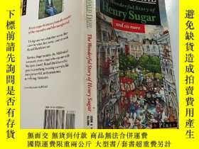 二手書博民逛書店The罕見Wonderful Story Of Henry Sugar And Six More:亨利·蘇格和另外