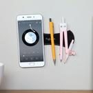 隨手貼 隨身貼 手機支架 奈米黑科技 強力黏膠 車載 抖音 長條萬能隨手貼(2入)【N103】米菈生活館