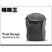 ★相機王★Peak Design Everyday Backpack 20L V2 後背包 沉穩黑