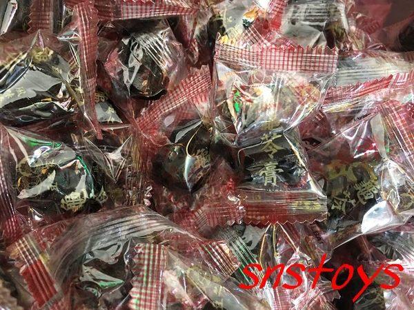 sns 散糖 新年 糖果 龜苓膏 龜苓膏軟糖 600公克約56個 養顏美容健康養生軟糖 QQ軟軟~年節糖果