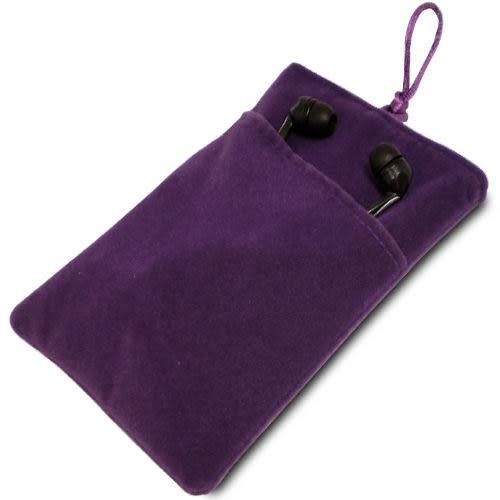 ★皮套達人★ Samsung Galaxy Note2 N7100 抽取式厚絨布套+螢幕保護貼  (郵寄免運)