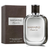 【Kenneth cole】MANKIND 新人類 男性淡香水 100ml