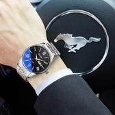 手錶 2019新款全自動機械錶正韓潮流學生手錶男士運動石英電子防水男錶【快速出貨】