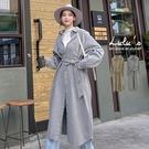 LULUS【A02200126】C口袋長版洋裝附綁帶2色