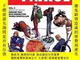 二手書博民逛書店Doom罕見Patrol Vol. 1Y256260 Gerard Way Dc Comics 出版2017
