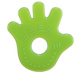 小獅王辛巴  檸檬香矽膠固齒器 S1641 手/腳/辛巴 隨機出貨