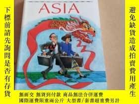 二手書博民逛書店Put罕見Your Best Foot Forward Asia