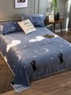 保暖珊瑚毛毯子被子法蘭絨毯...