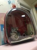 龍貓帶上寵物去浪外帶包便攜包太空艙透明雙肩背包龍貓兔子 時尚小鋪