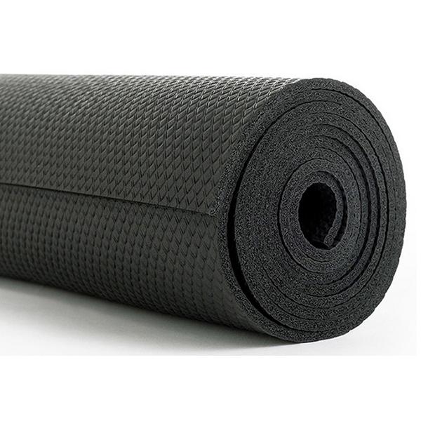 agoy 瑜珈墊 星鑽瑜珈墊 (6mm) - 煤炭灰