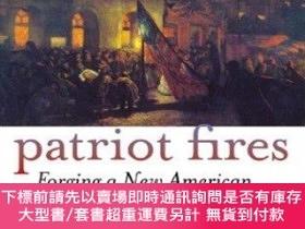 二手書博民逛書店Patriot罕見FiresY255174 Melinda Lawson University Press O
