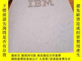 二手書博民逛書店【IBM英文資料】websphere罕見information