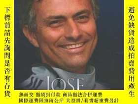 二手書博民逛書店Jose罕見MourinhoY255562 Harry Harris John Blake Publishin