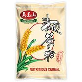 【馬玉山】麵茶粉600g