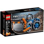 樂高積木 LEGO《 LT 42071 》 Technic 科技系列 - 推土壓實機╭★ JOYBUS玩具百貨