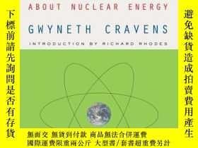 二手書博民逛書店Power罕見To Save The World: The Truth About Nuclear Energy-