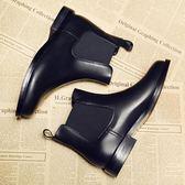 短靴女 馬丁靴英百搭 短筒 顯瘦