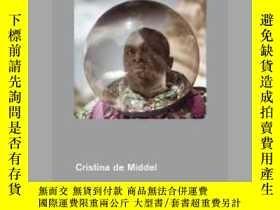 二手書博民逛書店Cristina罕見de MiddelY405706 Raphael Doctor ISBN:9788416