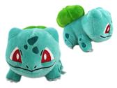 【卡漫城】 妙蛙種子 16cm 絨毛 玩偶 ㊣版 寶可夢 神奇寶貝 Pokemon 娃娃 布偶 吊飾 附吸盤 裝飾