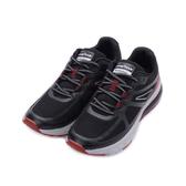 GOODYEAR FLYER 氣墊跑鞋 黑紅 GA03262 男鞋