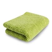Lovel 7倍強效吸水抗菌超細纖維毛巾(檸檬綠)