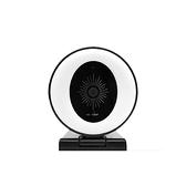 【南紡購物中心】ROWA 樂華  1080P高清美顏網路攝影機 視訊鏡頭 帶補光燈