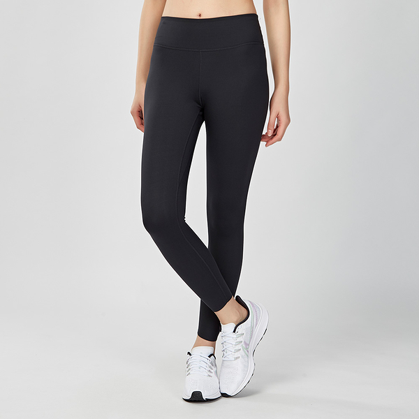 Nike One Luxe 7/8 黑色 中腰 運動 休閒 緊身 束褲 BQ9995-010