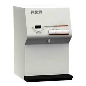 賀眾牌桌上型溫熱純水飲水機UR-672BW-1 [全省主要城市免費標準安裝]