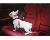 狗狗寵物車載安全帶汽車安全胸背帶 大中小型犬通用 艾尚旗艦店