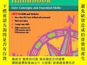 二手書博民逛書店Lpn lvn罕見Student Nurse HandbookY255562 Brown, Nancy J.