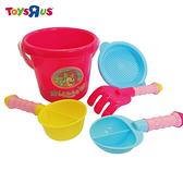玩具反斗城 美樂地沙灘桶