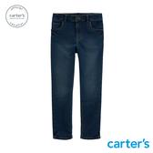 【美國 carter s】質感深藍牛仔長褲