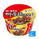 味味A排骨雞碗麵90g*12碗(箱)【愛買】