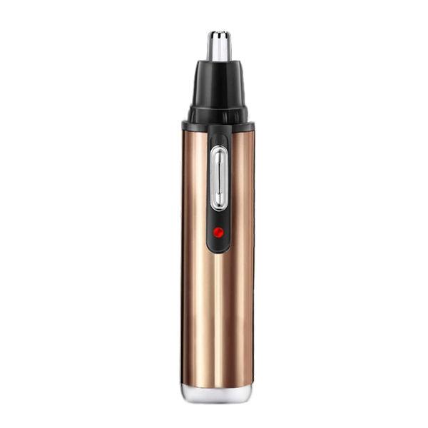 鼻毛機 電動鼻毛器【伊德萊斯】公司貨 充電式電動 鼻毛修剪器 鼻孔清潔器【PH-10】