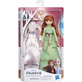 《 Disney 迪士尼 》冰雪奇緣2 美美換裝公主組 - 安娜╭★ JOYBUS玩具百貨