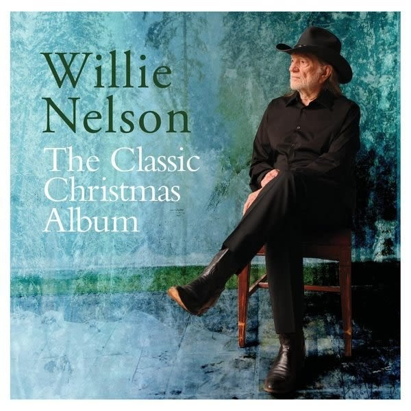 威利尼爾森  聖誕金曲精選 CD (購潮8)