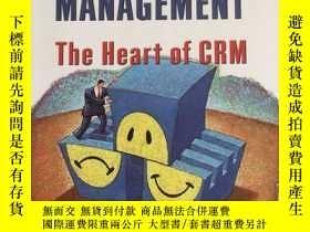 二手書博民逛書店Complaint罕見Management: The Heart